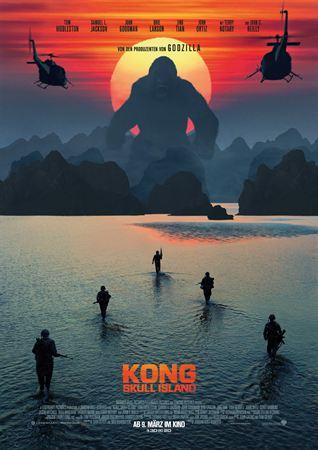 Kong Skull Island German Dl Ac3 Dubbed 1080p BluRay x264-PsO