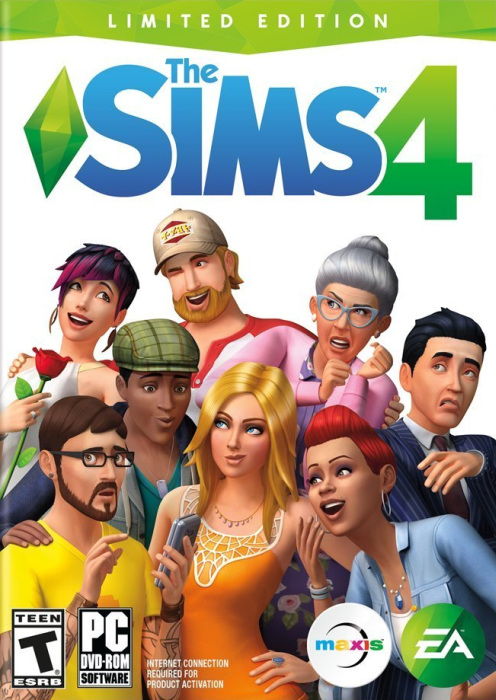 The Sims 4 v1 31 37 1220 Update Incl Fitness Stuff Dlc and Crack-3Dm