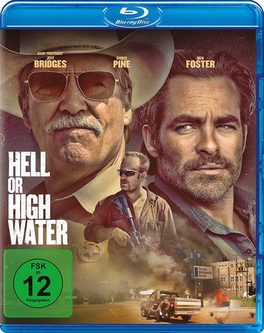 Hell or High Water 2016 German dts dl 1080p BluRay x264 LeetHD