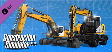 Construction Simulator Gold Edition Liebherr A 918-TiNyiSo
