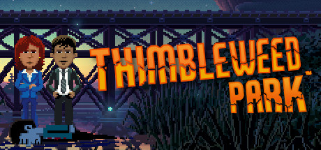 Thimbleweed Park Build 1389 918-Reloaded