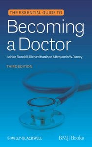 Essential.Guide.to.Becoming.a.Doctor.3.edition