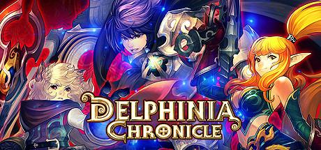 Delphinia Chronicle-DarksiDers