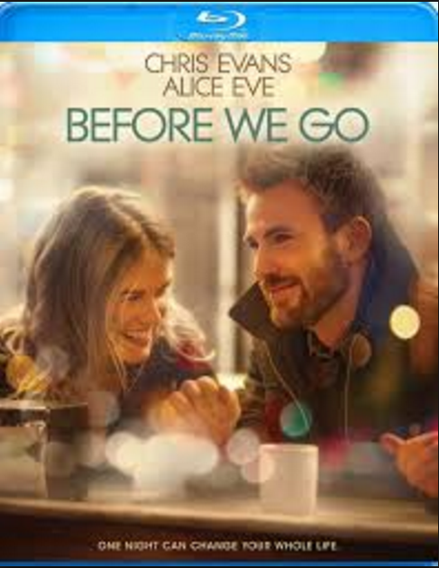 Before We Go german 2014 Dubbed BDRip x264 DECiDE