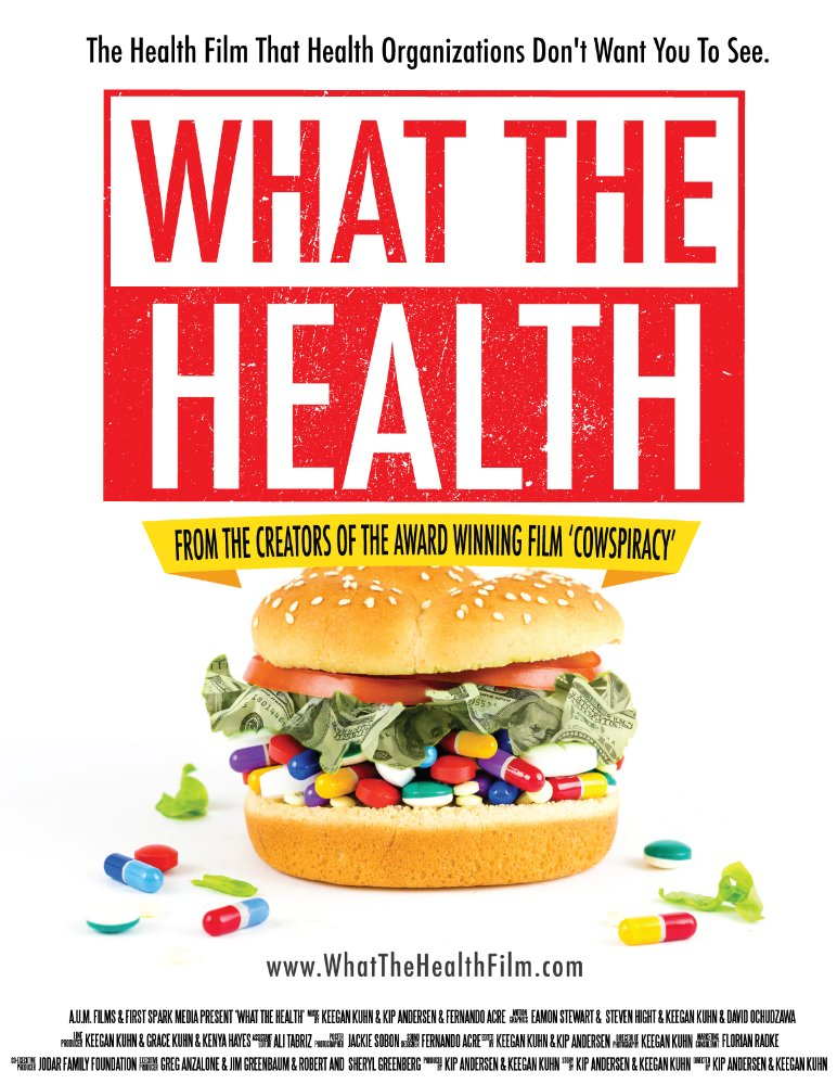 What the Health German Dubbed dl Doku 2160p WebHD x264 Lame4K