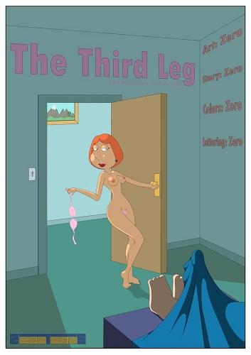 ZeroToons - The Third Leg (Family Guy)