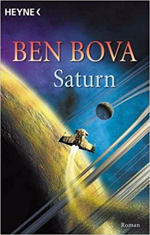 Saturn Ben Bova