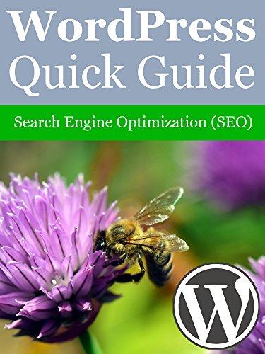 WordPress Quick Guide Search Engine Optimization