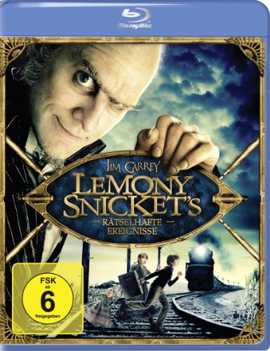 Lemony Snicket Raetselhafte Ereignisse German 2004 ac3 BDRip x264 iNTERNAL VideoStar