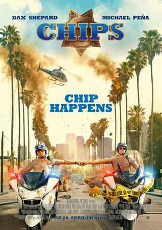 Chips German Dl Ac3 Dubbed 720p BluRay x264-PsO