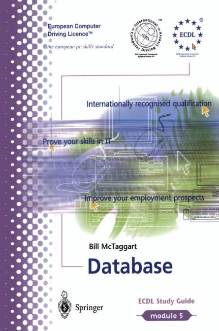 Database.ECDL.the.European.PC.standard