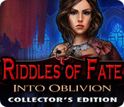 Riddles of Fate Into Oblivion Collectors Edition-DarksiDers
