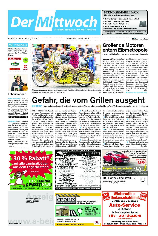 Der.Mittwoch.Pinneberg.21.Juni.2017