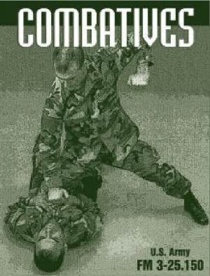 Combatives Fm 3 25 150 Fm 21 150