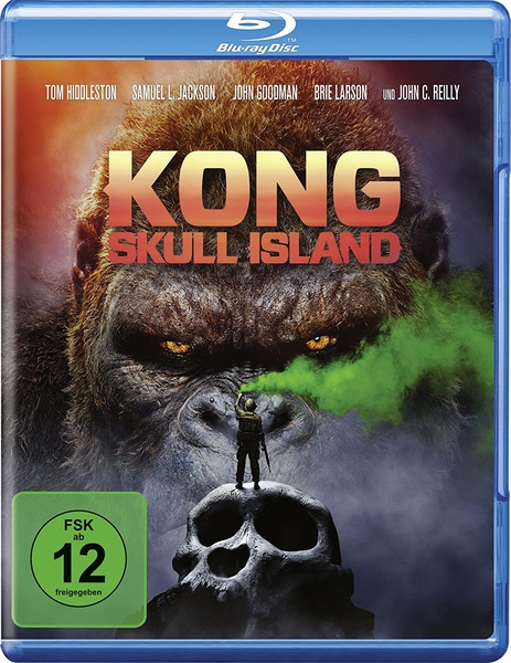 Kong Skull Island German ac3 Dubbed BDRip x264 PsO