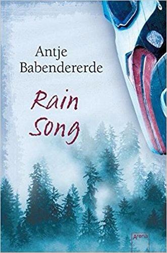 Rain Song Antje Babendererde