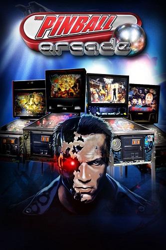 Pinball Arcade Season 1-7 Pro Packs-Plaza