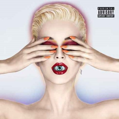 Katy Perry - Witness (Target Exclusive) (2017) .Flac - 16 Bit 44100Hz