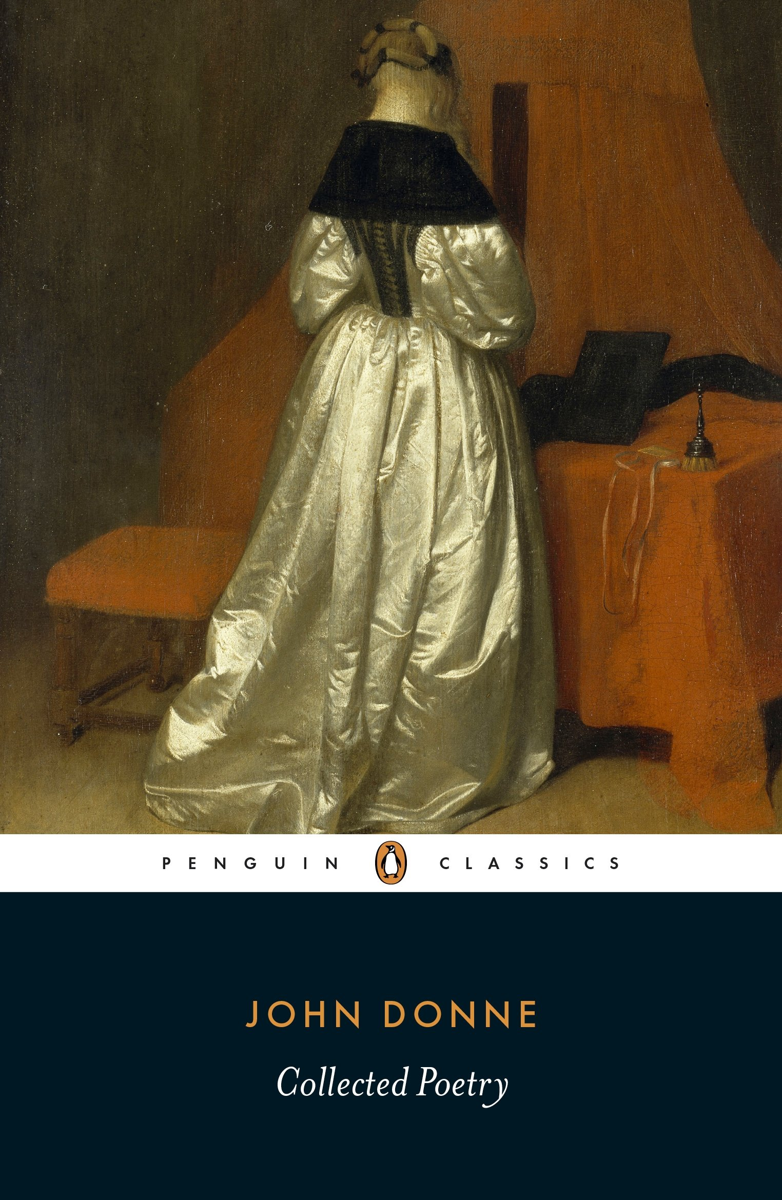 Collected Poetry Penguin Classics
