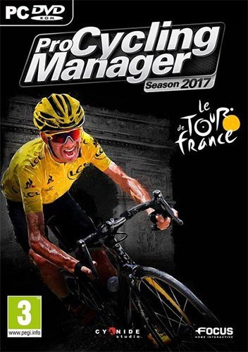 Pro Cycling Manager 2017 Multi10-FitGirl
