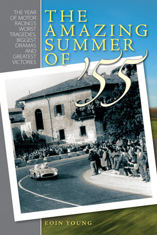 The Amazing Summer of 55