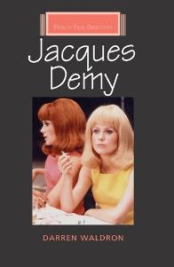 Jacques Demy Reprint Edition