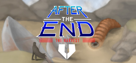After The End The Harvest-Plaza