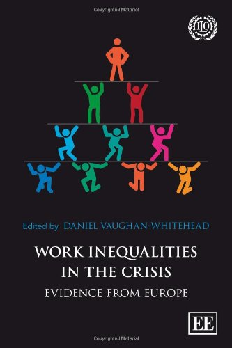 Work Inequalities in the Crisis Evidence from Europe