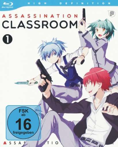Assassination.Classroom.S01.DUAL.COMPLETE.BLURAY-iND