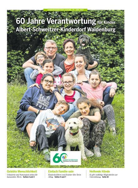 Hohenloher Zeitung 24 Juni 2017