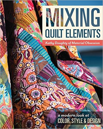 Mixing Quilt Elements A Modern Look at Color Style und Design