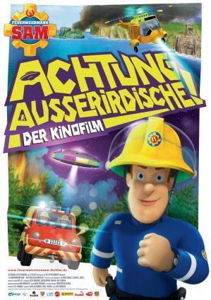 Feuerwehrmann Sam Achtung Ausserirdische Der Kinofilm German 2016 Ac3 BdriP x264-Xf