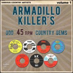 Armadillo Killer Series - Vol.151-181 (2015)