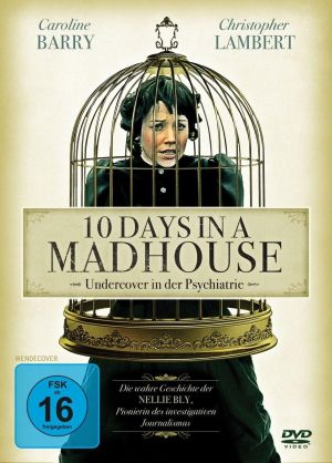 10 Days in a Madhouse 2015 German Dl 1080p BluRay Mpeg2-Armo