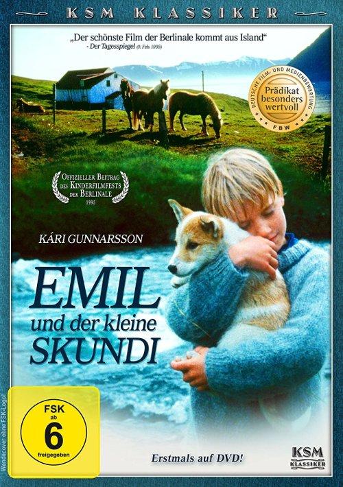 Emil und der kleine Skundi 1991 German DVDRip XviD TiG