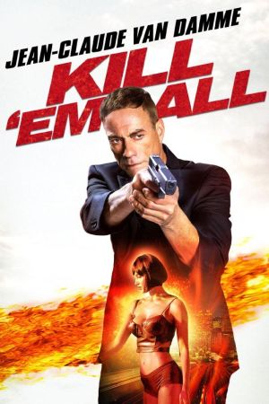 Kill Em All German 2017 Ac3 Bdrip x264-SpiCy