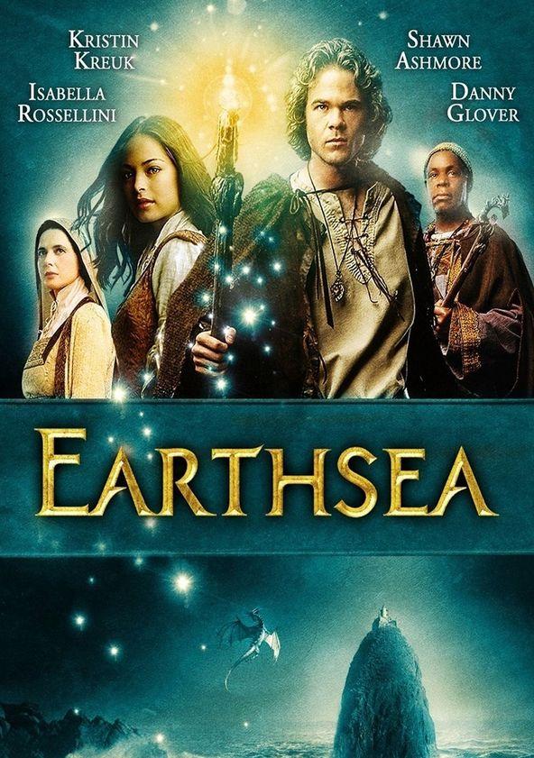 Earthsea Die Legende von Erdsee German 2004 DVDRiP XviD 0PTiMUS