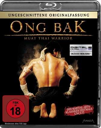 Ong Bak The Thai Warrior Uncut 2003 German BdriP x264-Roor