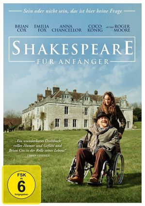 Shakespeare fuer Anfaenger German 2016 Ac3 BdriP x264-Xf