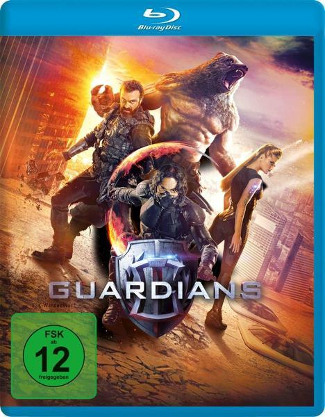 Guardians German 2017 Bdrip x264-ViDeowelt