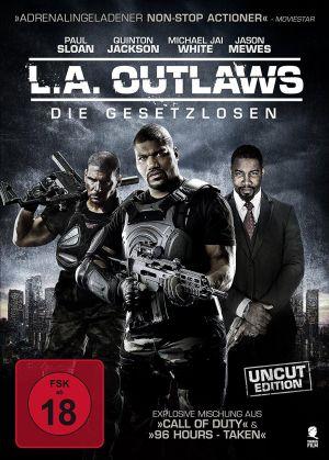 L A Outlaws Die Gesetzlosen Uncut German 2016 Ac3 BdriP x264-Xf