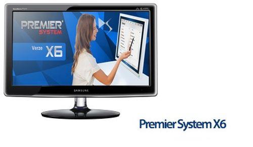 Premier System X6.1 v16.8.1157