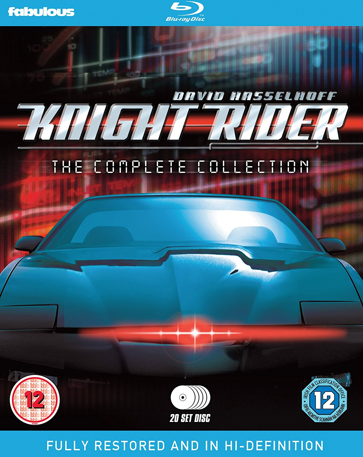 download Knight Rider S01 - S04