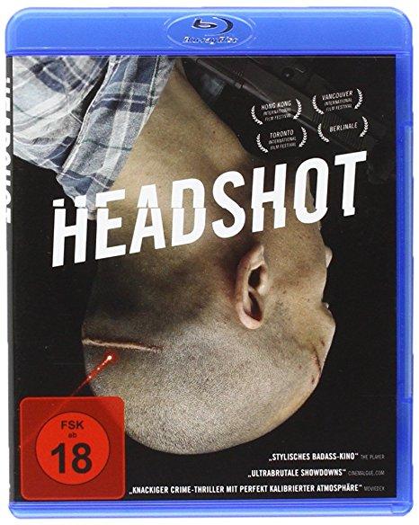 Headshot 2016 German Bdrip x264-Doucement