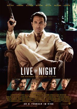 Live by Night German 2016 Ac3 BdriP x264-Xf