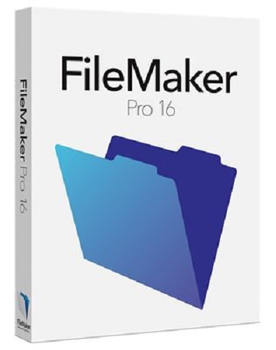 FileMaker Pro 16 Advanced v16.0.1.162