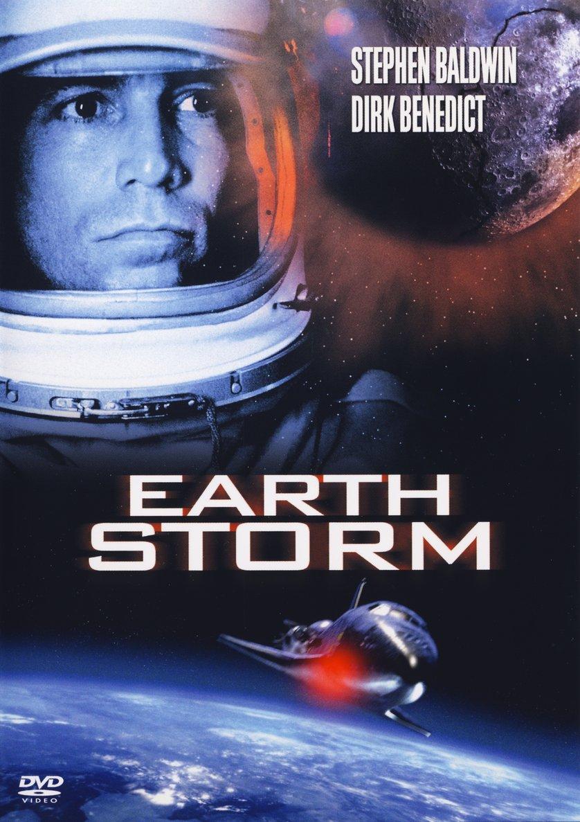 Earth Storm German 2006 DVDRiP XviD DECLiNE