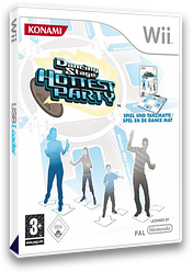 Dancing Stage Hottest Party PAL [WBFS] Xbox Ps3 Pc Xbox360 Wii Nintendo Mac Linux