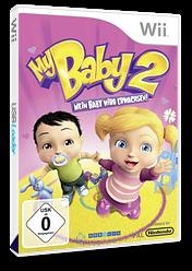 My Baby 2 Mein Baby wird Erwachsen PAL [WBFS]