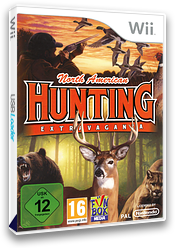 North American Hunting Extravaganza PAL [WBFS] Xbox Ps3 Pc Xbox360 Wii Nintendo Mac Linux
